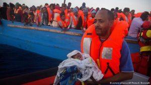 Flucht über Mittelmeer gefährlicher geworden
