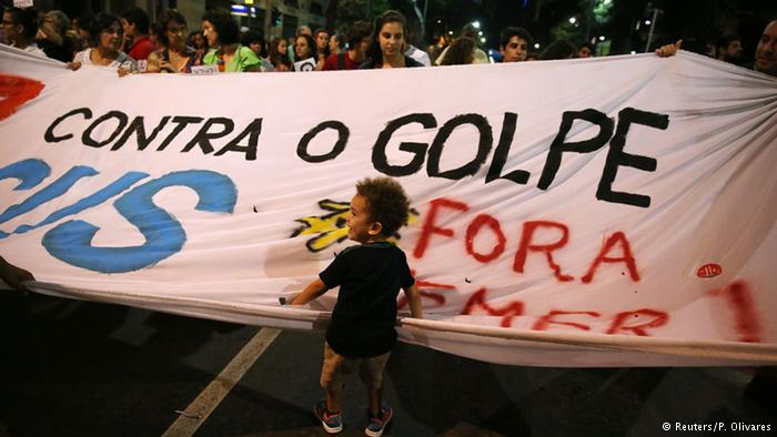Carta abierta al pueblo brasilero