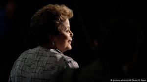 Brésil : Communiqué du gouvernement de l'Equateur sur la destitution de la présidente Dilma Rousseff
