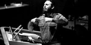 Leggere Fidel è leggere il futuro