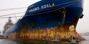 Elfenbeinküste: Trafigura zeigt auch 10 Jahre nach dem Giftmüllskandal keine Reue