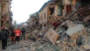 Terremoto 24 agosto 2016 in Italia Centrale: FATE PRESTO!