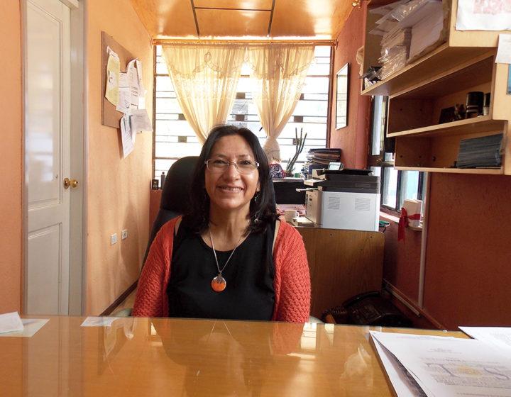 """Vidas Dedicadas 8. María del Carmen Barros """"Dependemos del otro para construir una comunidad"""""""