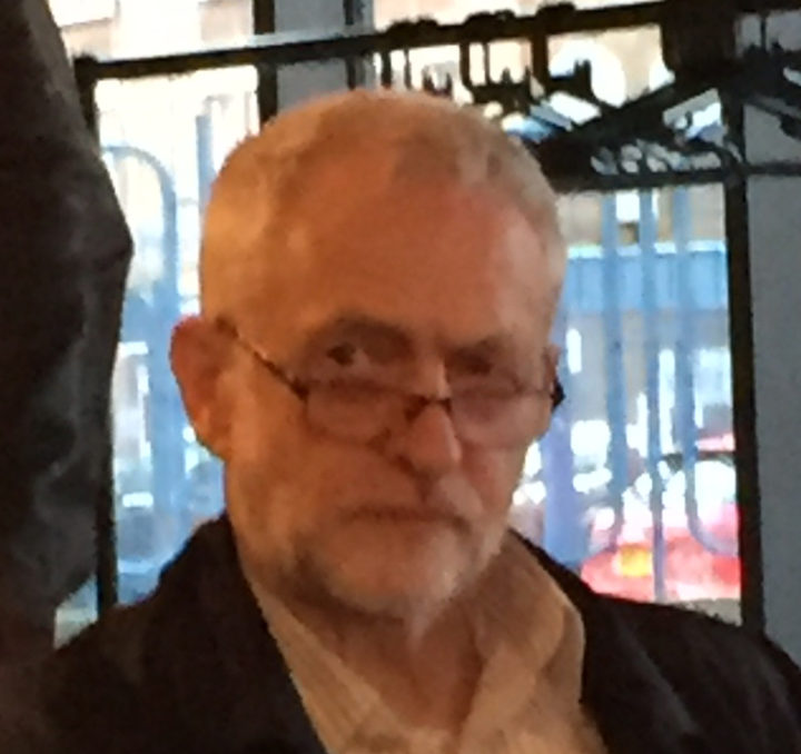 Jeremy Corbyn's vision for Britain, as the voting for the Labour Party leadership begins
