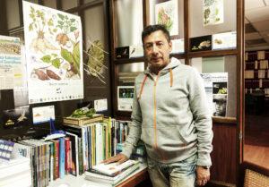Plantas medicinales de Ecuador: potencial para mejorar la calidad de vida