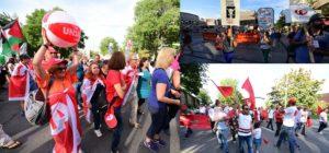 Foro Social Mundial: los caminos altermundialistas se entrecruzan en Montreal
