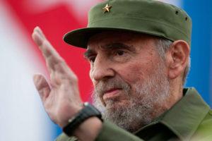 Reanudando la conversación (imaginaria) con Fidel
