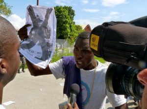 UN admits it needs to do more after causing Haiti cholera epidemic