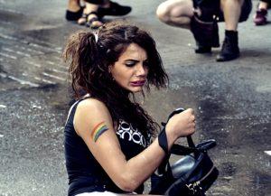 Πολεμώντας το γυναικείο σώμα