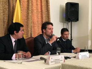 Quito: sede de la próxima reunión para poner en marcha el Banco del Sur