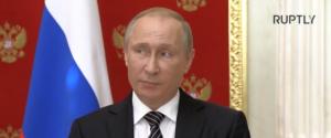 Le forze di sicurezza russe sventano un attentato in Crimea