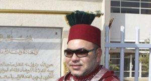 Mohamed VI de Marruecos obvia la migración en su discurso