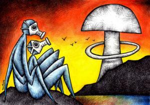 """En """"Regional y Popular"""": Abolir las armas nucleares, una urgencia para la humanidad"""