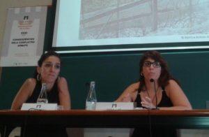 Dos activistas de «Rumbo a Gaza» van a Ceuta para conocer su realidad migratoria