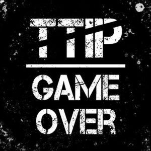 TTIP GAME OVER – La desobediencia civil se alía con la creatividad para detener los acuerdos de libre comercio
