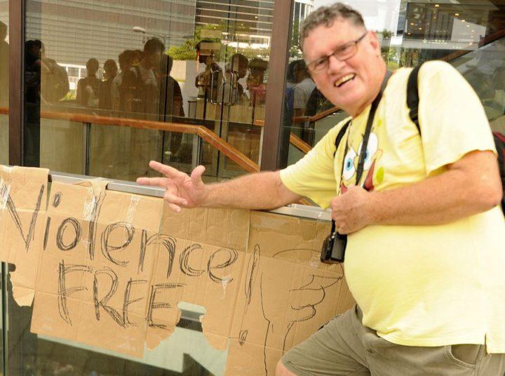 Tony Henderson: una leggenda se ne va
