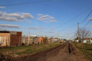 Αστικά οικόπεδα – ένα μπλοκ κτιρίων με πλήρη δικαιώματα