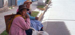 Perú: Rostros del olvido