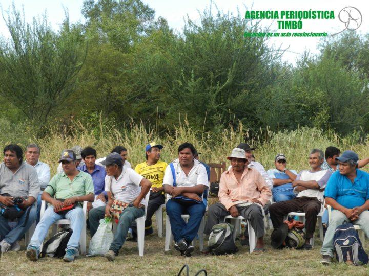 Agencia Periodística Timbó: «Escuchar es un acto revolucionario»