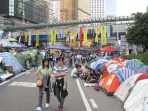 Hong Kong: System 1: Youth 0, as discontent smoulders
