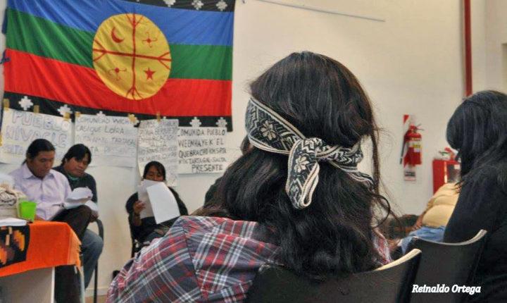 Juicio al Lonko Facundo Huala: Consejo Consultivo pide cambiar lugar de la audiencia