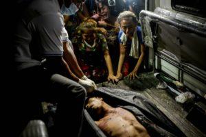 """Deadly Drugs"", il far west delle Filippine"