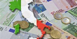 Un Governo ingiusto approva un Bilancio 2019 incostituzionale