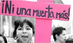 Piden declarar la emergencia por violencia de género en RioNegro