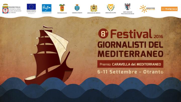 Festival Giornalisti del Mediterraneo: impegno civile, conflitti e libertà di stampa
