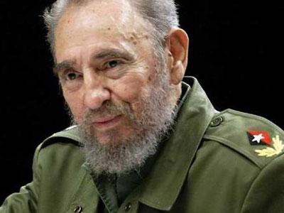 L'anniversaire, par Fidel Castro Ruz