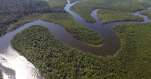 Le dighe che minacciano l'Amazzonia