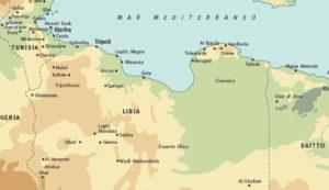 Libia, la grande spartizione del dopo Gheddafi