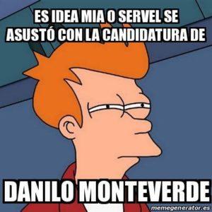 Candidato de Santiago respondió al Servel con Memes tras prohibición de usar redes sociales