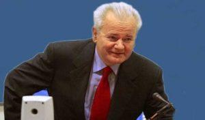 El Tribunal Internacional de la Haya reconoce tardíamente la inocencia de Slobodan Milosevic