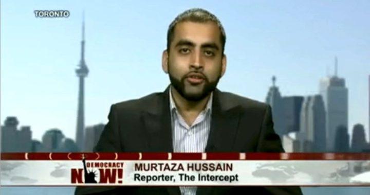 Murtaza Hussain: Journalistische Arbeit erfordert Demut und gute Absicht