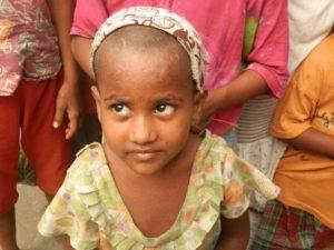Myanmar Turns to Kofi Annan for Help on Festering Rohingya Crisis
