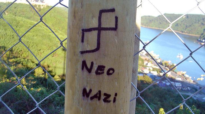 Comienza el primer juicio contra líder neonazi