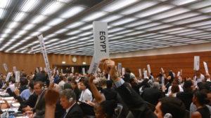 [En 2017 l'ONU va interdire les armes nucléaires] 1.L'initiative humanitaire,une approche « étape par étape »