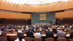 Échapper au double jeu duTraité sur la non-prolifération des armes nucléaires (TNP)