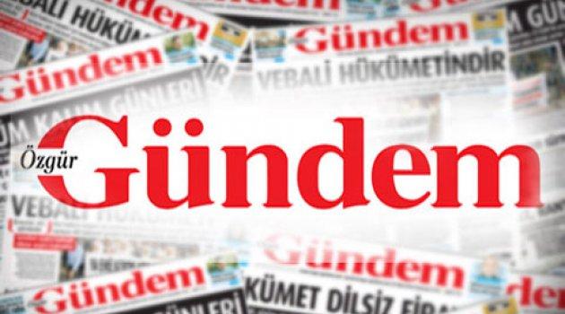 Turquía: cerrado el diario nacional Ozgur Gundem