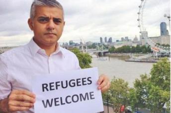 El alcalde de Londres crea una policía contra el delito de odio