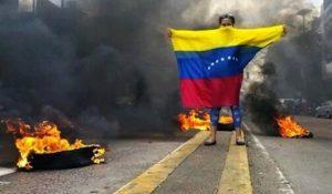 Venezuela, entre la guerra y la neg(oci)ación