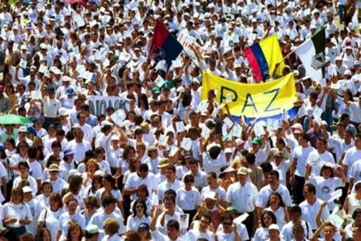 Kolumbien: Hoffnung auf Frieden