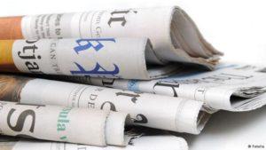 """""""Die Pressefreiheit in der Türkei ist tot"""""""