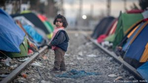 UNHCR spokesman: EU must do more for refugee children