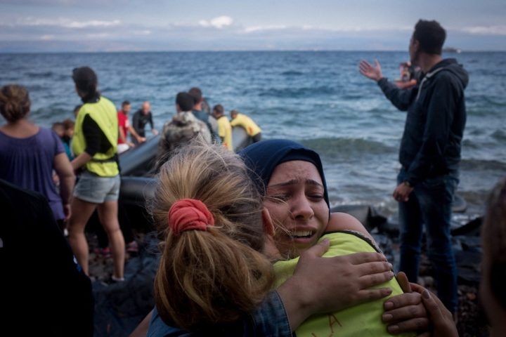 2016, Deadliest Year for Refugees Crossing to Europe via Central Mediterranean