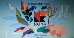 Talenti in fiore in uno spazio sottratto all'abbandono, il Monk club