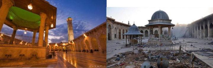 Indignati: noi, di Aleppo!