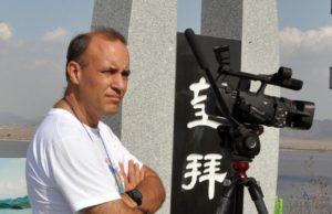 Interview mit Álvaro Orus, Regisseur des Dokumentarfilms 'Jenseits von Rache'