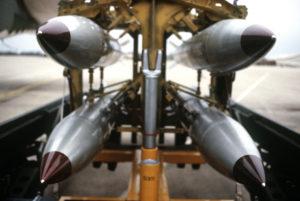 Das Schweigen brechen! Verlautbarung vom Versöhnungsbund zum Atomwaffenverbot
